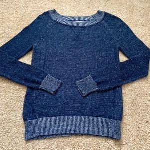 Gap Blue Sweater